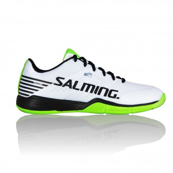 Handball 5 Salming Chaussures Viper De Indoor H9DIE2