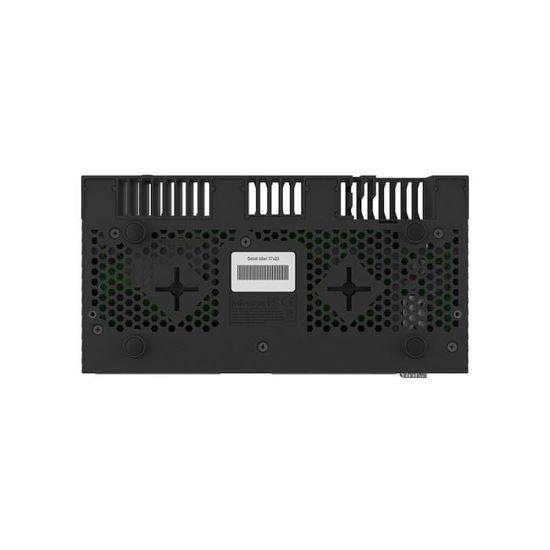 Bigdispawl 2 in1 Clip-on LCD Pratico Termometro Automobile Orologio Digitale Retroilluminazione