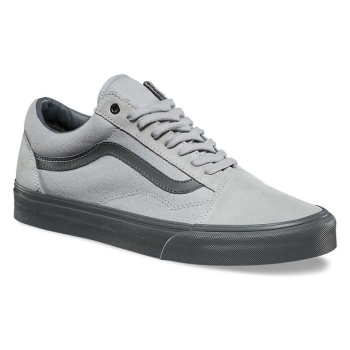Chaussures homme Baskets Vans Ua Old Skool