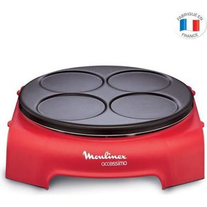 MOULINEX Py312511 Crepe Party