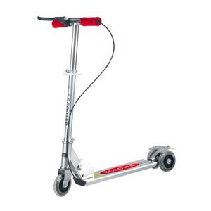 PATINETTE - TROTTINETTE AOLVO Trottinette pour enfants Scooter trois roues