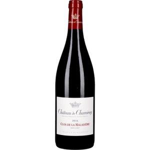 VIN ROUGE Vin Rouge - Château de Chamirey Clos de la Maladiè