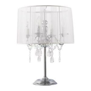 lampe baroque achat vente lampe baroque pas cher cdiscount. Black Bedroom Furniture Sets. Home Design Ideas