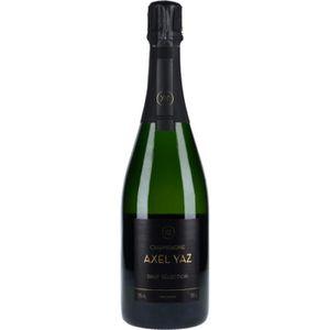 CHAMPAGNE Champagne et Méthode Traditionnelle - Champagne Ax