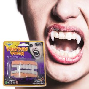 Dracula Vampire composent /& Dents Set Halloween Déguisements Kit