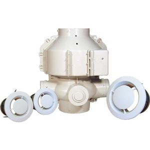 VMC - ACCESSOIRES VMC Kit VMC Air Axial Standard