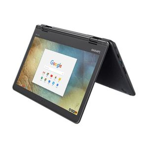 ORDINATEUR PORTABLE Lenovo N23 Yoga Chromebook ZA26 Conception inclina
