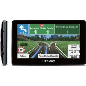 GPS AUTO GPS MAPPY ITI E431