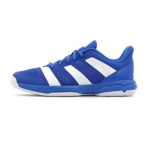 finest selection bfe9e b7bb2 Chaussures de handball Indoor Adidas Stabil X Junior