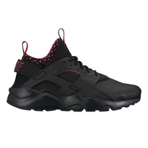 BASKET Basket Nike Air Huarache Run Ultra SE - 875841-005