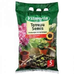 TERREAU - SABLE Terreau semis bouturages et repiquages vilmorin sa
