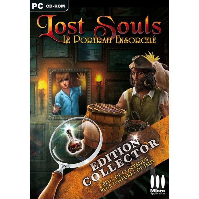 LOST SOULS COLLECTOR / Jeu PC
