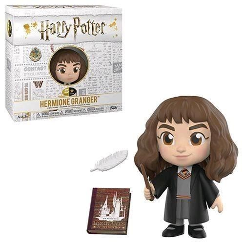 Figurine Funko 5 Star Harry Potter : Hermione