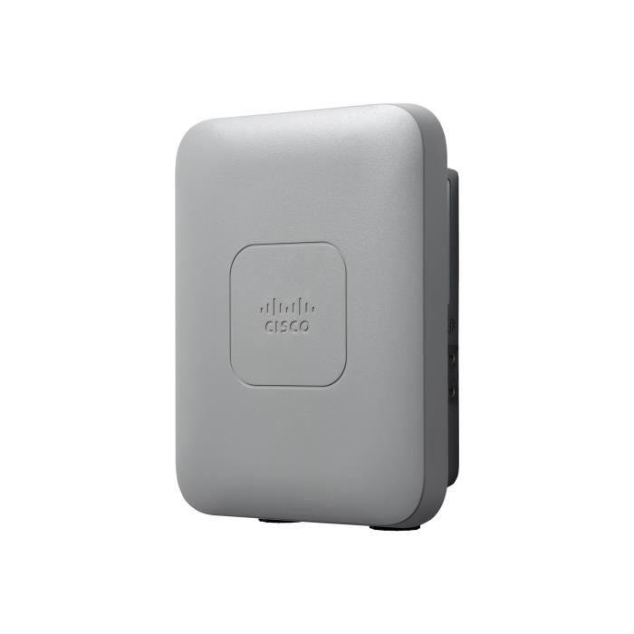 Cisco Aironet 1542I Borne d'accès sans fil 802.11ac Wave 2 Wi-Fi Bande double