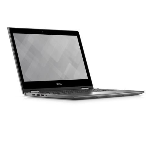 Ordinateur Convertible DELL Inspiron 5000 13 pouces FHD - Core i5-8250U - RAM de 8Go - Stockage 256Go M.2 SSD - Windows 10