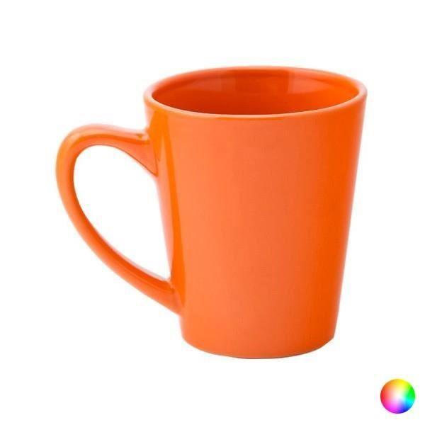 Tasse en Céramique (350 ml) 143189 - couleur:Orange
