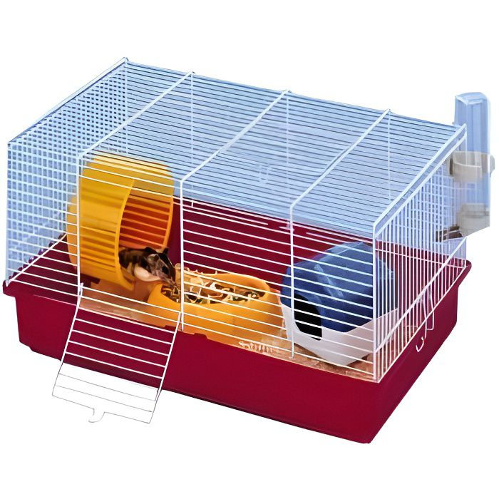 Cage pour hamster criceti 9