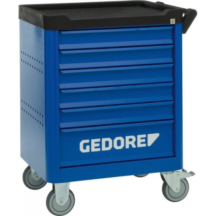 Servante outils Smartline GEDORE - 4010886952511