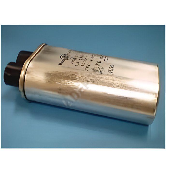 Condensateur 1µf/2100v pour Micro-ondes Moulinex, Micro-ondes Far, Micro-ondes Samsung - 3665392083511