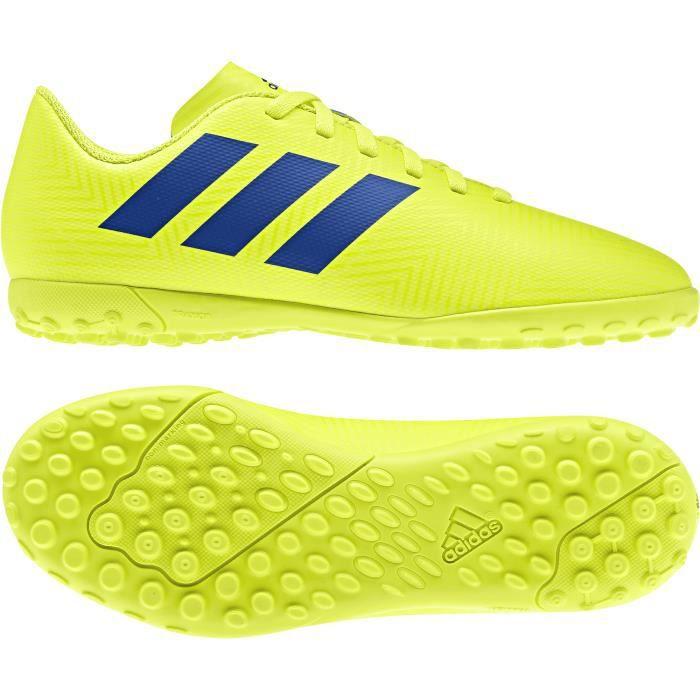 Chaussures de football junior adidas Nemeziz Tango 18.4 TF