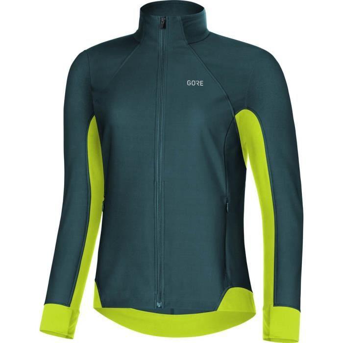 Vêtements femme Vestes Gore® Wear R3 Partial Windstopper