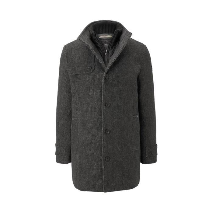 Tom Tailor - manteau, caban, duffle coat