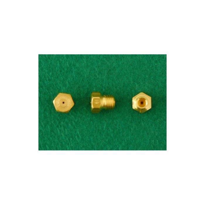 Sachet injecteurs gaz butane pour plaque de cuisson SAUTER 9512278 - * - STG634XF1 STG634BF11 72x16 - BVMPièces