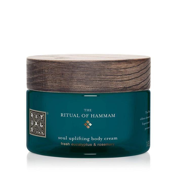 HUILE ESSENTIELLE Rituals, The Ritual of Hammam Body Cream 220 ml