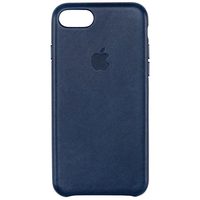 coque iphone 6s cuir et flexible tpu silicone hybr
