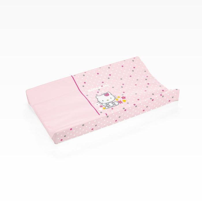 matelas langer hello kitty br vi rose achat vente. Black Bedroom Furniture Sets. Home Design Ideas