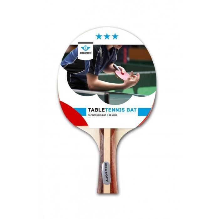 Raquette tennis de table achat vente raquette tennis - Table de ping pong pas cher decathlon ...