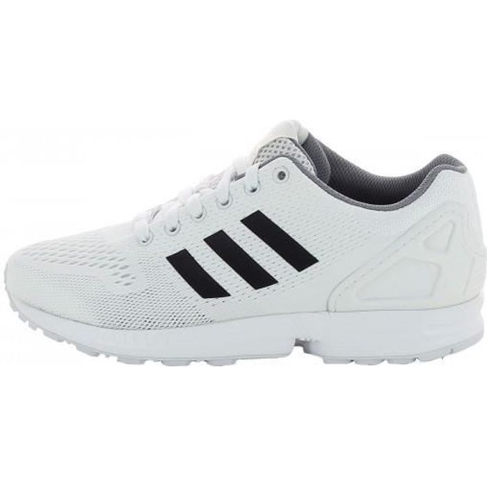 basket adidas flux zx