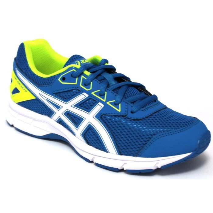 Asics Gel Galaxy 9 Gs - C626n 4301 Blue Jewel...