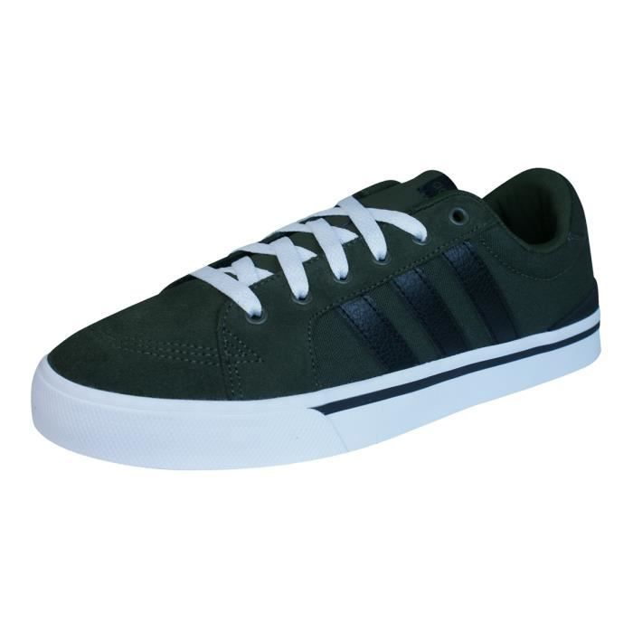 adidas Neo Park Park Neo ST Baskets hommes Chaussures Vert V4TpT1Xb 2afc90