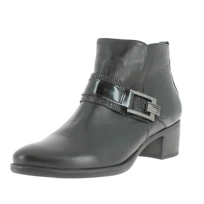 bottines / low boots allegria femme dorking 7233