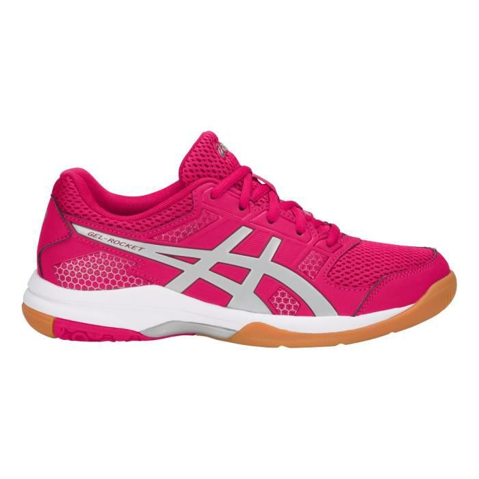 asics femme volley