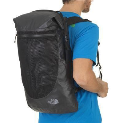 the north face sac a dos waterproof daypack prix pas cher cdiscount. Black Bedroom Furniture Sets. Home Design Ideas