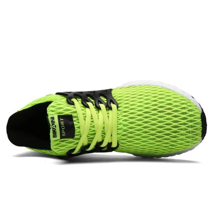 Unisexe adulte de mode Sport Running Sneakers