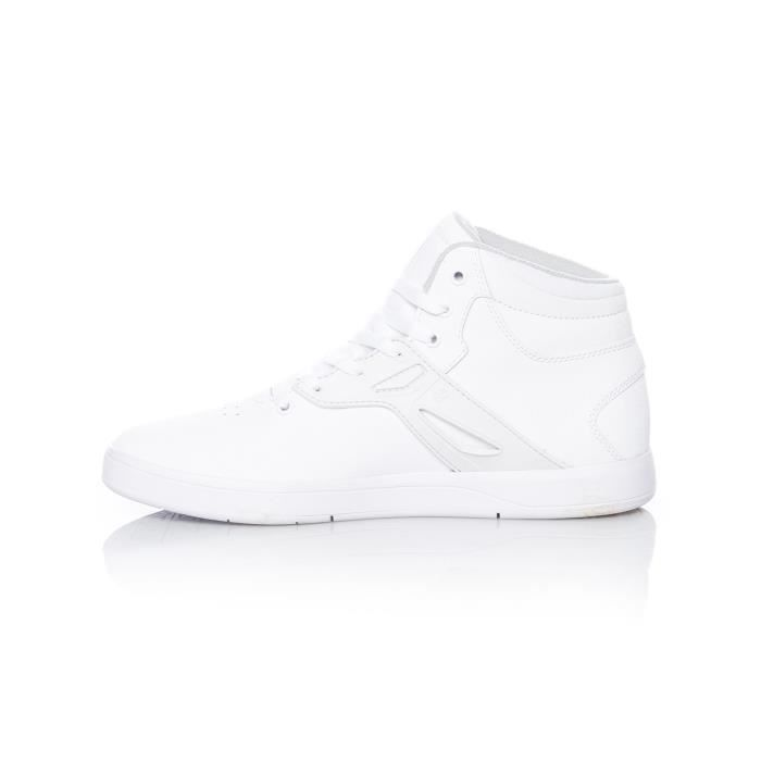 Chaussure DC Frequency Blanc