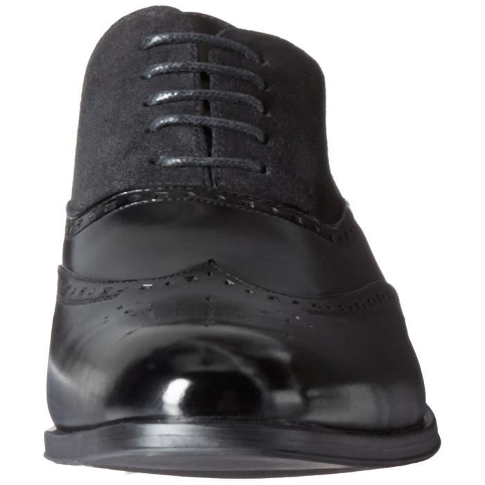 Stanbury Wingtip Oxford MN20Q Taille-46