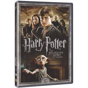 DVD FILM DVD Harry Potter et les Reliques de la Mort - 1ère