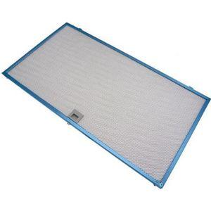 PIÈCE APPAREIL CUISSON Filtre métal anti graisse (à l'unité) (557x304mm)