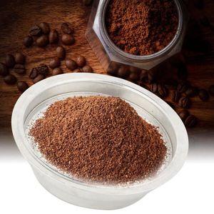 COMBINÉ EXPRESSO CAFETIÈRE Filtre à café vietnamien haute qualité en acier in