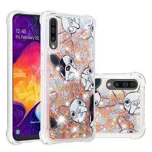Coque téléphone Samsung Galaxy A50 6.4