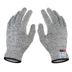GANTS DE PROTECTION Tonsee®Une paire de gants résistants coupe de qual