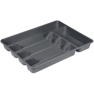 RANGE COUVERTS Range couverts anthracite