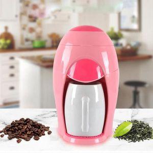 MACHINE À CAFÉ Chaud! Machine à café américaine petite Machine à