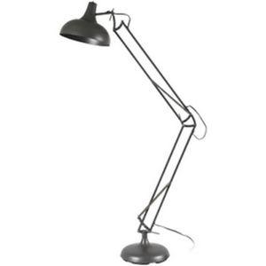 LAMPADAIRE  COULEUR BLANC - LAMPADAIRE METAL DESIGN ARCHITECT