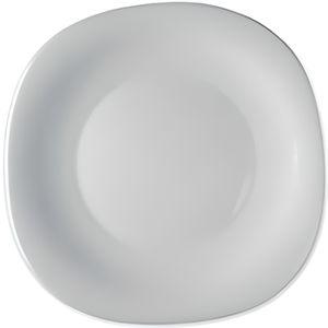 SERVICE COMPLET Assiette présentation 31cm Parma blanc opal - Lot