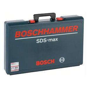 DESSERTE CHANTIER Bosch - Coffret de transport en plastique 620x410x